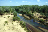 Picture relating to Chichester Range - titled 'Katherine River NT'