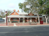 Picture relating to Dimboola - titled 'Dimboola'
