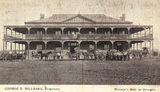 Picture relating to Laverton - titled '3 Hotel Lancefield/Beria '