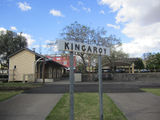 Picture relating to Kingaroy - titled 'Kingaroy'