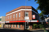 Picture relating to Gympie - titled 'Westpac bank'