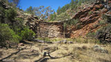 Picture of / about 'Richman Valley' South Australia - Waukarie Falls