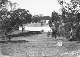 Picture relating to Red Hill - titled 'Reservoir, Red Hill.'
