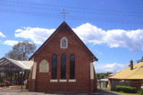 Picture relating to Wyong - titled 'Wyong - St Cecilias Catholic Church'