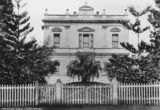 Picture relating to Toowoomba - titled 'Masonic Hall,Toowoomba, ca. 1902'
