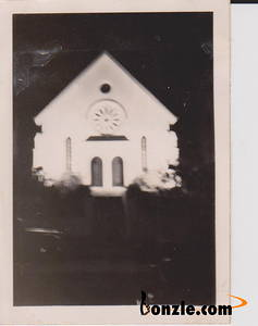 Picture of / about 'Brisbane' Queensland - Ann St Presbyterian Church