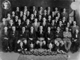 Picture relating to Brisbane - titled 'Western Suburbs Football Club, Brisbane Rugby League 'A' Senior Premiers in 1932'