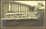 Picture relating to Toowoomba - titled 'Raff Street Methodist Church Sunday School'