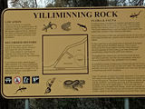 Picture relating to Yilliminning Rock - titled 'Yilliminning Rock'