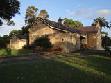 Picture relating to Carss Park - titled 'Carss' Cottage 1'