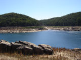 Picture relating to Lake Woronora - titled 'Lake Woronora 3'