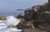 Picture relating to Granite Island - titled 'Granite Island'