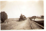 Picture relating to Mundubbera - titled 'Mundubbera Ballast train in loop'