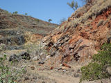 Picture of / about 'Mary Kathleen Mine' Queensland - Mary Kathleen Mine