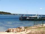 Picture relating to Coffin Bay - titled 'Coffin Bay'