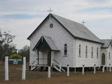 Picture relating to Irvingdale - titled 'Irvingdale - Sacred Heart Catholic Church'