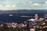 Picture relating to Hobart - titled 'Hobart'