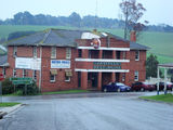 Picture relating to Thorpdale - titled 'Thorpdale - Travellers Rest Hotel'
