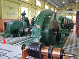 Picture relating to Waddamana - titled 'Waddamana Power Station Museum'