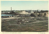 Picture relating to Charters Towers - titled 'Brilliant and St. George Mill and works, Charters Towers, 1904'