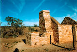 Picture relating to Kanyaka - titled 'Kanyaka Ruins'