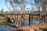 Picture relating to North Bourke - titled 'North Bourke'