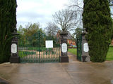 Picture relating to St Arnaud - titled 'St Arnaud Botanical Gardens'
