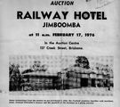 Picture relating to Jimboomba - titled '1976 Railway Hotel, Jimboomba'