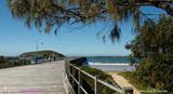 Picture relating to Coffs Harbour - titled 'Coffs Harbour Jetty - Panorama.  '