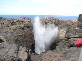 Picture of / about 'Kiama Blowhole' New South Wales - Kiama Blowhole 2