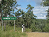 Picture relating to Boompa - titled 'Boompa - Thomsens Gap'