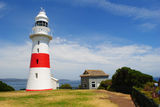 Picture relating to Low Head Lighthouse - titled 'Low Head Lighthouse'