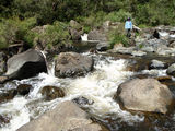 Picture of / about 'Ugly Mountain' New South Wales - Goobarragandra River near Ugly Mountain