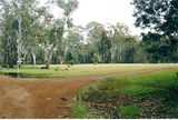 Picture relating to Grampians National Park - titled 'Grampians National Park: Forest Lodge bush camp'