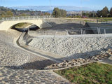 Picture relating to Banks - titled 'Banks - stormwater canals'