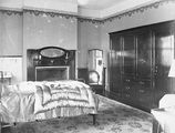 Picture relating to Canberra - titled 'Bedroom in Canberra House'