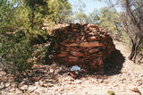 Picture relating to Mount Drysdale Mine - titled 'Mount Drysdale Mine'
