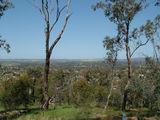 Picture relating to Wagga Wagga - titled 'View over Wagga Wagga'