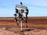 Picture relating to Birdsville - titled 'Birdsville'
