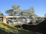 Picture relating to Ideraway - titled 'Upside down bridge'