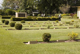 Picture relating to Adelaide River - titled 'Adelaide River War Cemetery'