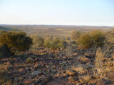 Picture relating to Broken Hill - titled 'Broken Hill Landscape'