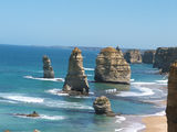 Picture relating to Great Ocean Road - titled 'Great Ocean Road'