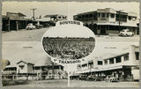 Picture of / about 'Thangool' Queensland - Postcard of views of Thangool