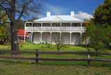 Picture relating to Murrurundi - titled 'Murrurundi House'