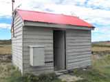 Picture relating to Cope Saddle Hut - titled 'Cope Saddle Hut'