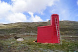 Picture of / about 'Cootapatamba Hut' New South Wales - Cootapatamba Hut