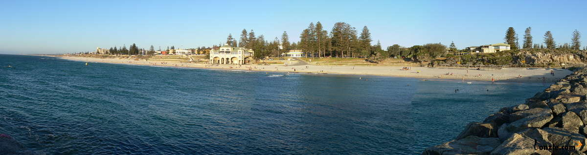 Picture of / about 'Cottesloe' Western Australia - Cottesloe