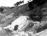 Picture relating to Mount Cassidy Deposit - titled 'Mount Cassidy Deposit 1936'