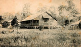 Picture relating to Gin Gin - titled 'Gin Gin State School, Queensland, 1906'